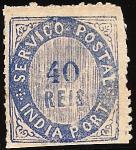 ポルトガル領インド