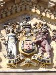 ケープタウン市役所・紋章