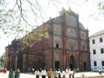 ボムジェズ教会(実物)