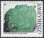 ジンバブエ・米ドル表示