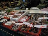 海鮮工房店内