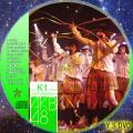 teamK 1st Stage「PARTYが始まるよ」 CD用