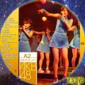 AKB48 チームA2「会いたかった」CD用