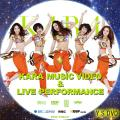 KARA MUSIC VIDEO & LIVE PERFORMANCE