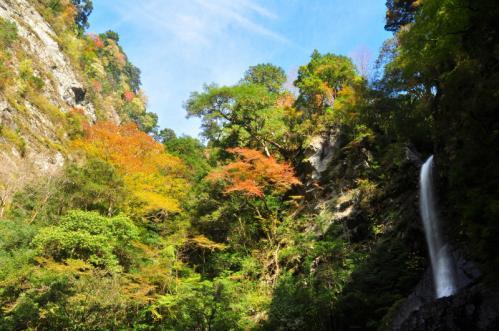 6飛龍の滝