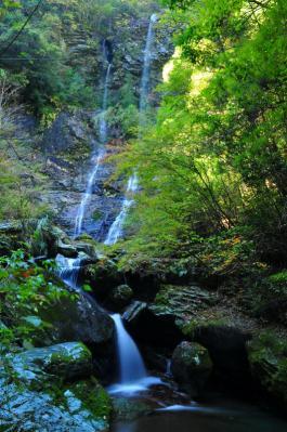 12昇龍の滝11.11.12