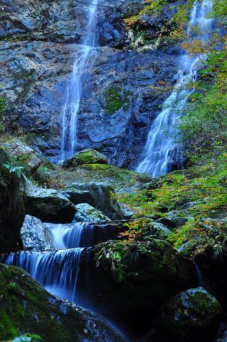13昇龍の滝11.11.12