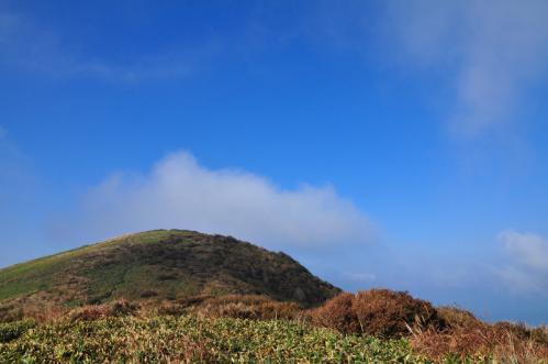 12笠取山12.10.07