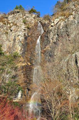 2不動の滝12.12.27