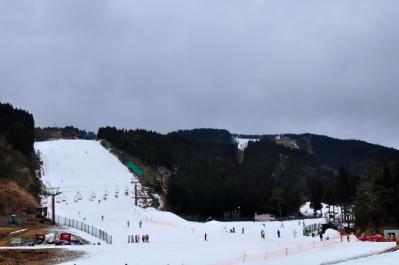 3小田スキー13.01.24