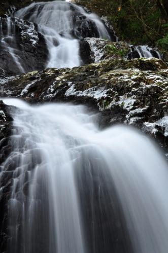 3遅越の滝13.01.26