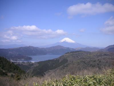 富士山サイコー!