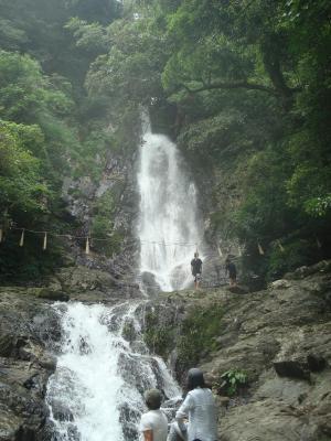 菅生の滝1DSC01313