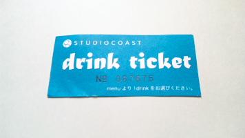 公開録音チケット2