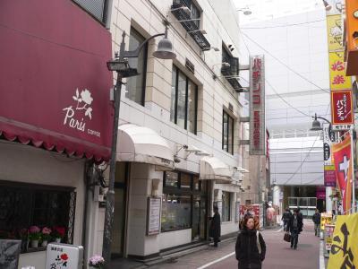 写真キャプション=自粛営業ながら高稼働を保持する「エスパス日拓渋谷」