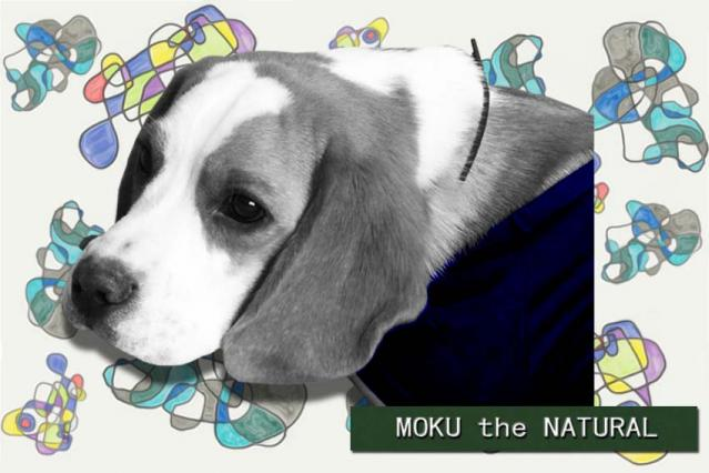 MOKU the NATURAL