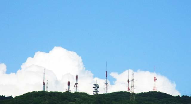 0719生駒山