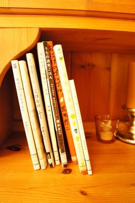 図書館の本1