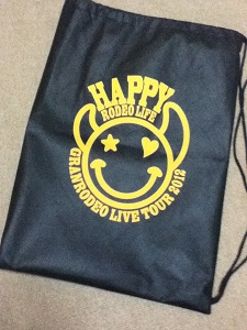GRANRODEO HAPPY RODEO LIFE-3