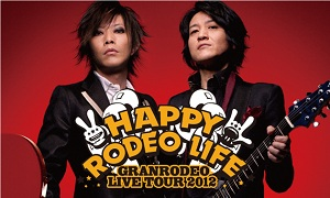GRANRODEO HAPPY RODEO LIFE-7