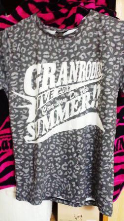 20120711-2 野音グッズ Tシャツ