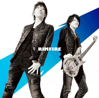 RIMFIRE(初回)