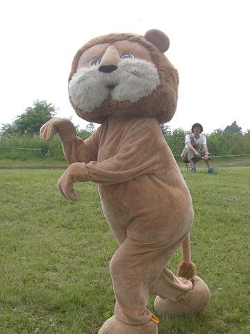 20121103 女豹のポーズ