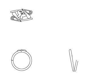 デザイン講習023 PC課題2 イラストレーター