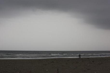 5月3日の海