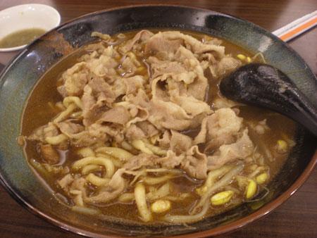 マーラー麺