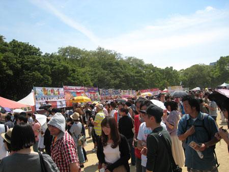 タイフェスティバル2012