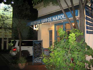 MAR-DE NAPOLI