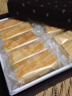 神戸クッキー