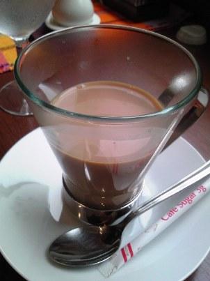 インヨン茶