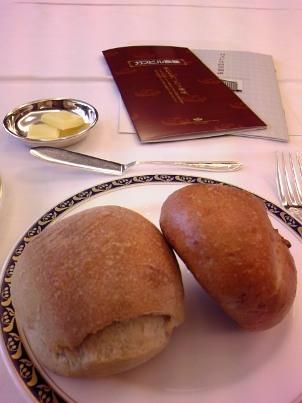 パン&ガスビル物語♪
