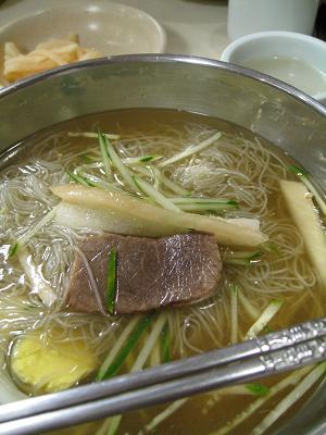 冷麺8.23