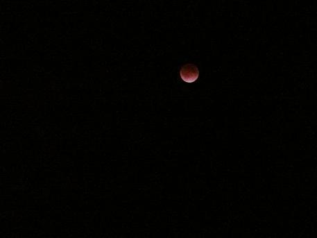 皆既月食③12.10