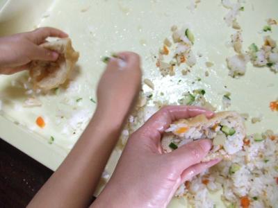 2012.6お料理お寿司④
