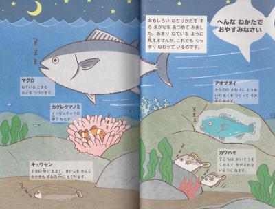 2013.12絵本たのしいかがくのふしぎ②