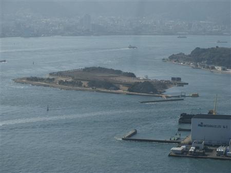 かの巌流島