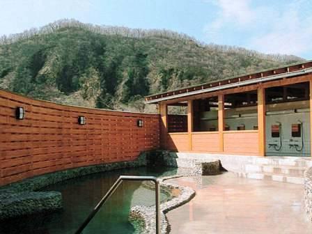 浜益保養センター