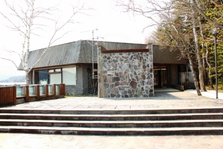 マリモ展示観察センター