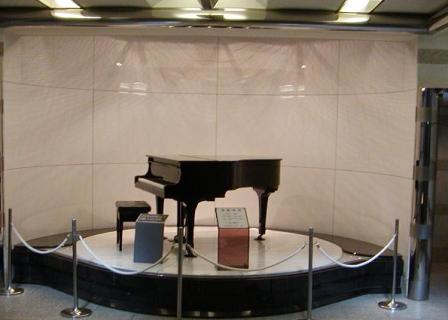 自動演奏 ピアノ