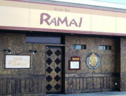 アジアンバー・ラマイ 小樽店