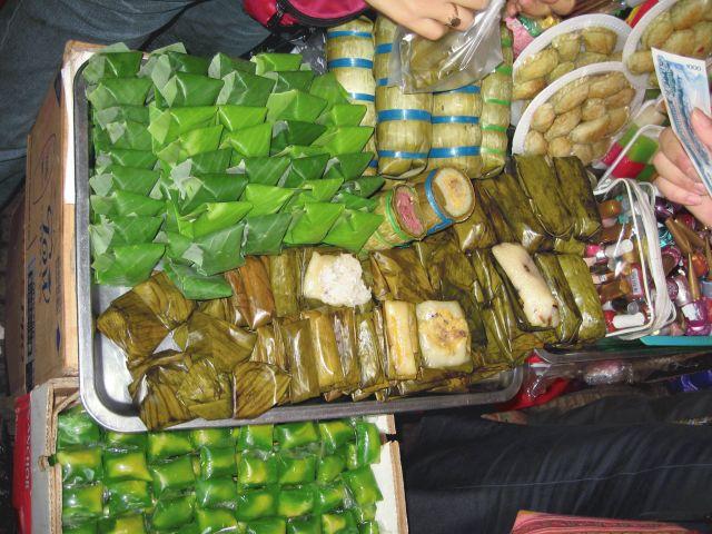 カンボジアおやつ