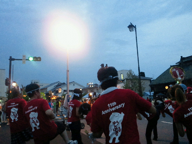 東御市民祭り