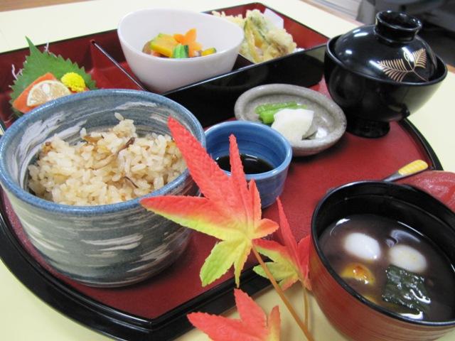 2515秋穫祭弁当