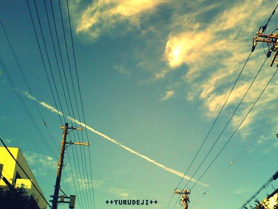 yurudeji_空