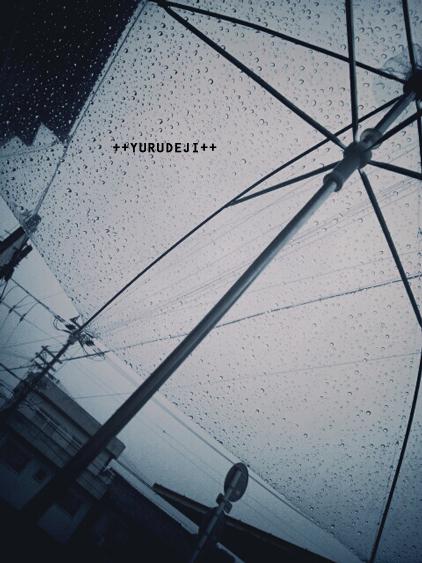 yurudeji_雨降り1