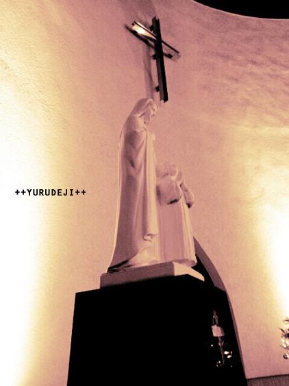 yurudeji_教会